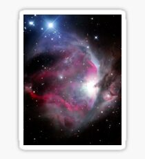 Orion Nebula Sticker