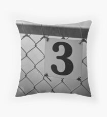 dreaming of 3 Throw Pillow