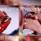 Depth of field by Rajveer Kumra