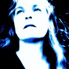 Blue by Louise Linossi Telfer