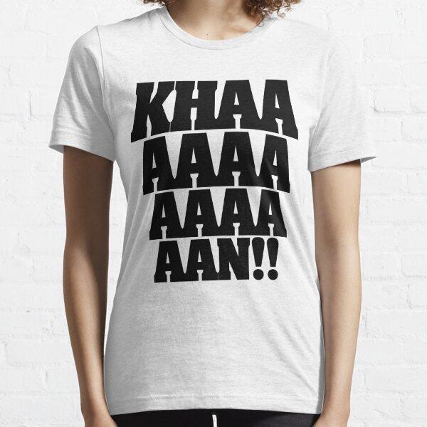 KHAN! Essential T-Shirt