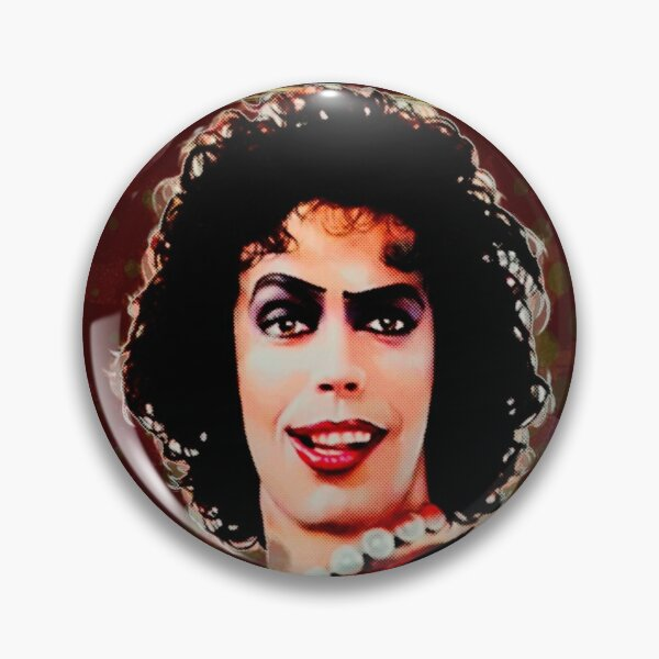 The Rocky Horror Picture Show - Boss Pin