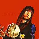 Go-Go Yubari by Charlotte Gilbert