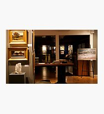Gallery After Hours Photographic Print