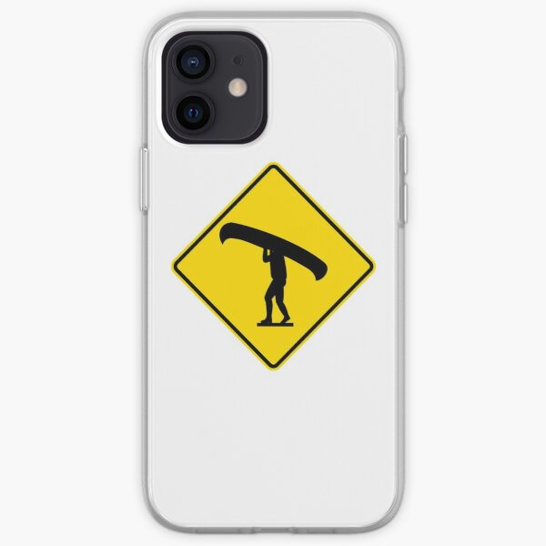 Portage Symbol iPhone Soft Case