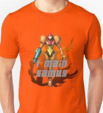 I MAIN SAMUS T-Shirt