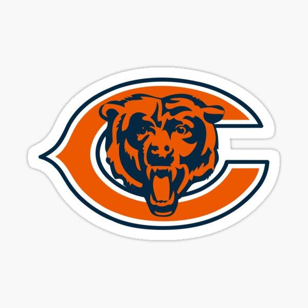 bears-chicago  Sticker
