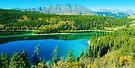 Emerald Lake by Yukondick