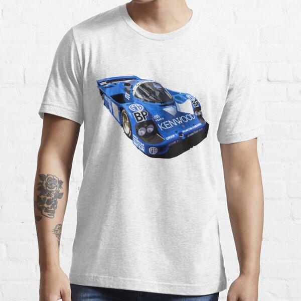 1984 Kremer 956B Group C Race Car Essential T-Shirt