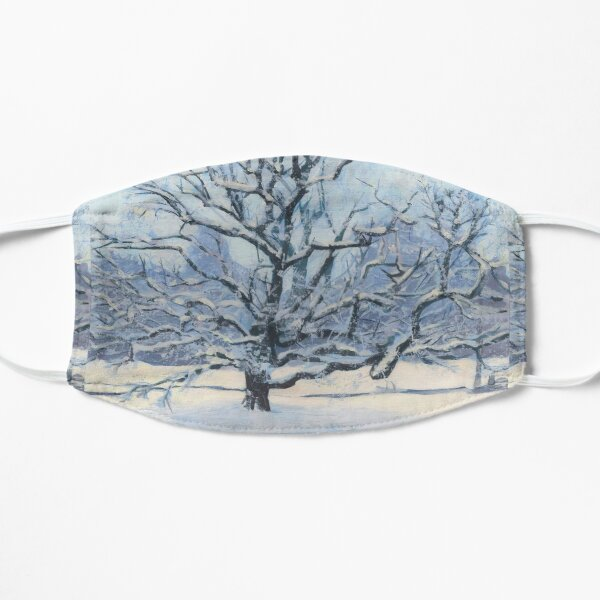 Tree of Life - Winter Mask