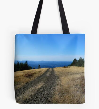 High Road Tote Bag