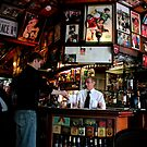 London - Windsor Castle Pub, Marylebone  by rsangsterkelly