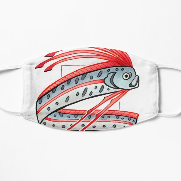 Oarfish Mask