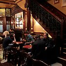 London - The Princess Louise by rsangsterkelly