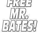 Mrs. John Bates Downton Abbey by gleekgirl