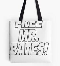 Mrs. John Bates Downton Abbey Tote Bag