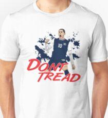 Don't Tread Unisex T-Shirt