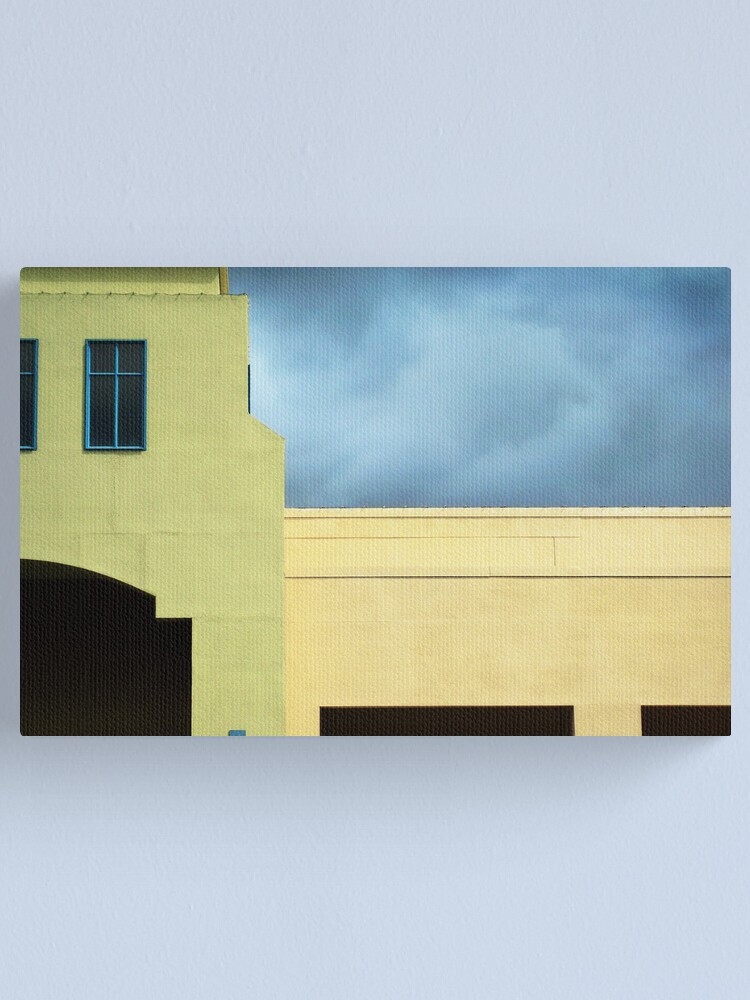 Alternate view of Two  Canvas Print