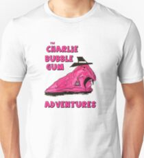 The Charlie Bubblegum Adventures Unisex T-Shirt