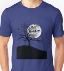 Raven tree T-Shirt