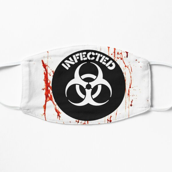 Zombie Infected | Infected Zombie Mask