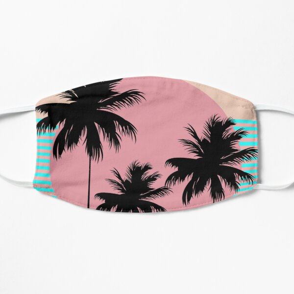 Hello California - Ocean Breeze Mask