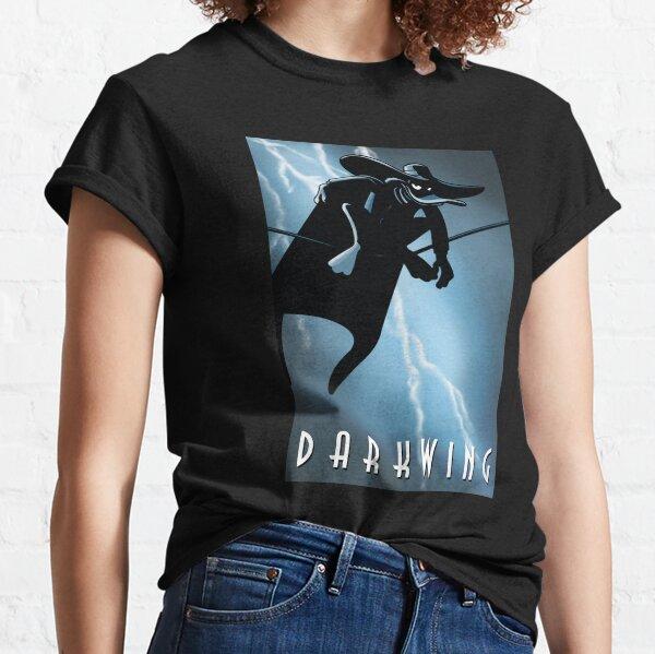 The Duck Knight Returns Classic T-Shirt