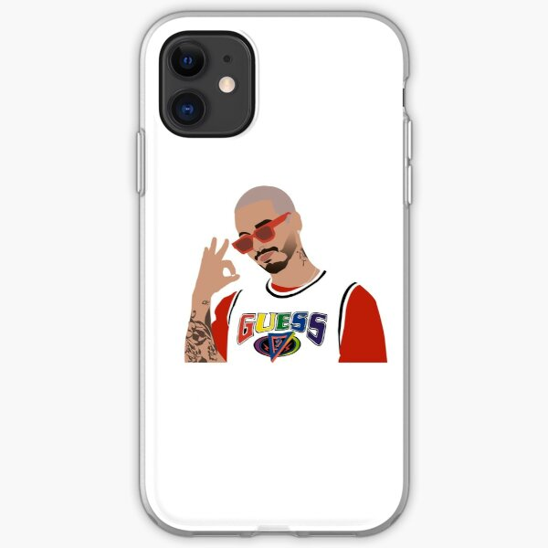 Jbalvin iPhone cases & covers   Redbubble