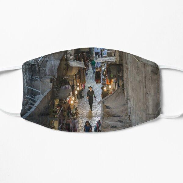 Jerusalem Mask