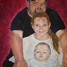 One Happy Family by Jennifer Ingram