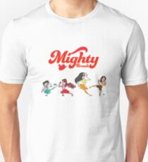 The Mighty Broads T-Shirt