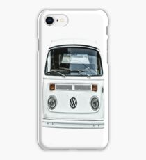White Volkswagen VW, Apple iphone 4 4s, iPhone 3Gs, iPod Touch 4g case  iPhone Case/Skin