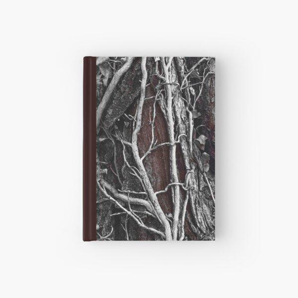 Climbing Hardcover Journal