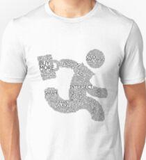 Versus (White) T-Shirt