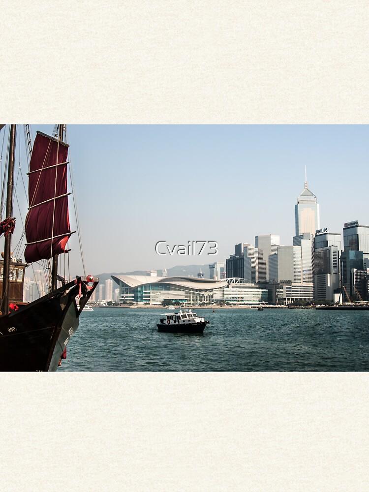 Hong Kong by Cvail73