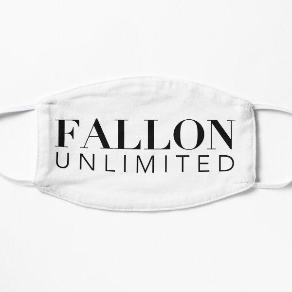 Fallon Unlimited Logo Flat Mask