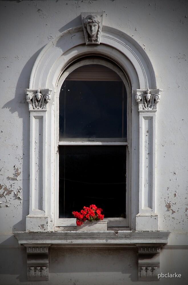 Williamstown Window by pbclarke