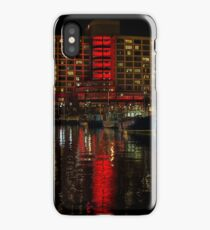 Dark MOFO iPhone Case/Skin