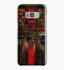 Dark MOFO Samsung Galaxy Case/Skin