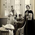 Family Portrait by GailD
