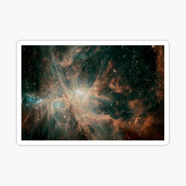 Orion Nebula Stars  Sticker