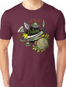 Galaxy Bar & Grill T-Shirt