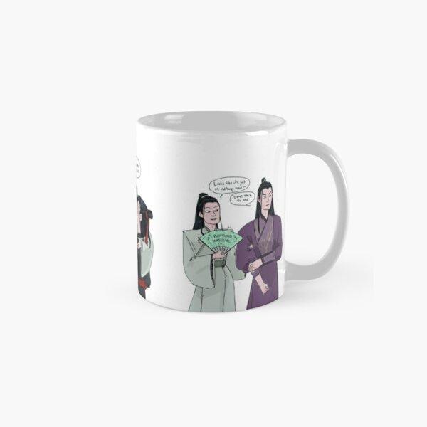 Nie Huaisang, Master Auntie Classic Mug