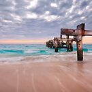 Jurian Bay Jetty by Gormaymax