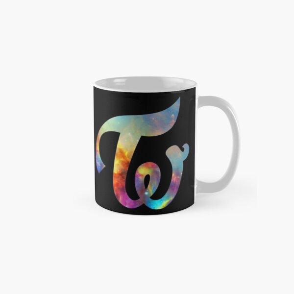Twice Nebula Classic Mug