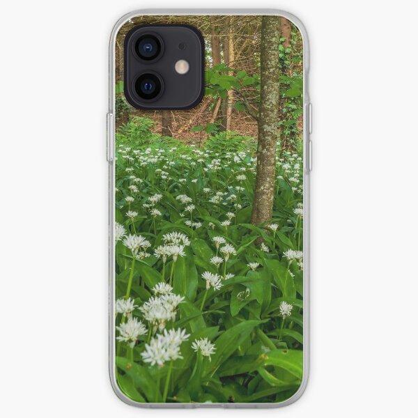 Wild Garlic iPhone Soft Case