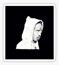 Earl Sweatshirt Sticker