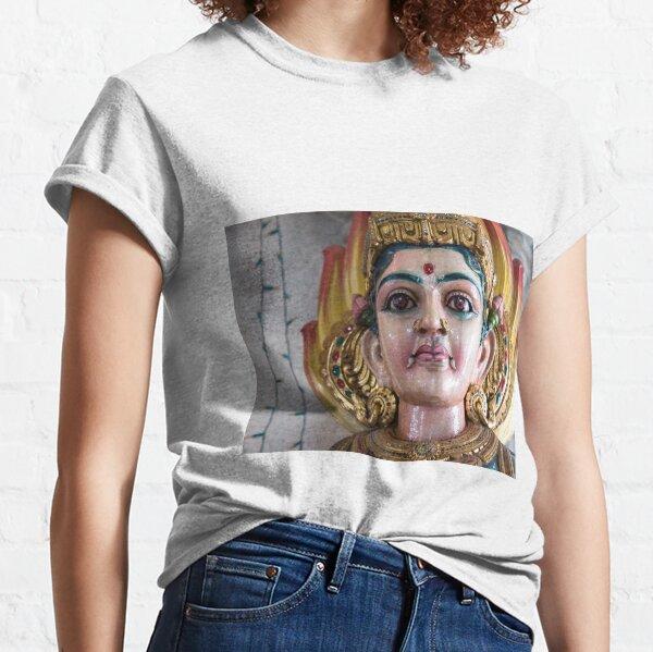 Singapore - Hindu Temple Classic T-Shirt