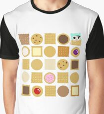 Biscuits Graphic T-Shirt