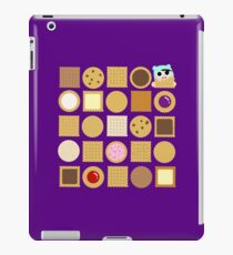 Biscuits iPad Case/Skin